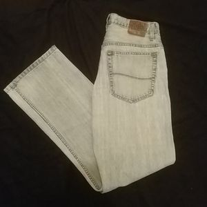 Lee Dungarees Relaxed Mens 31/32
